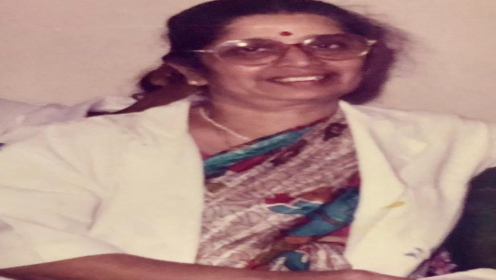 Dr. Swarnakumari C