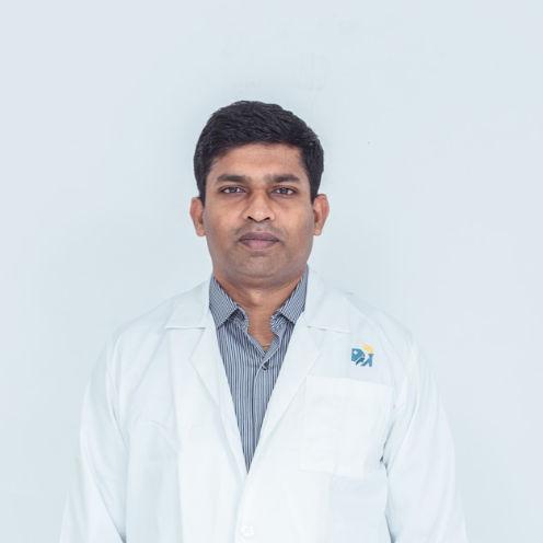 Dr. Selvakumar Naganathan, Liver Transplant Specialist Online