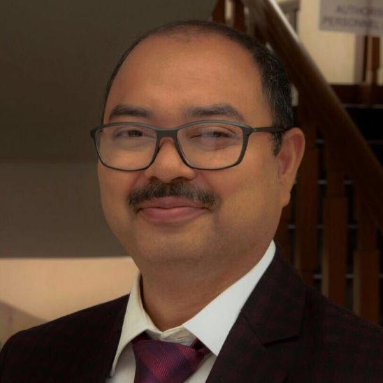 Dr. Samiran Adhikary, Urologist Online