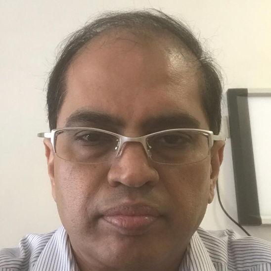 Dr. Arunachalam C T, Orthopaedician Online