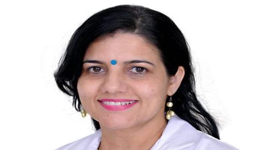 Dr. Meenakshi Pande, Ophthalmologist Online