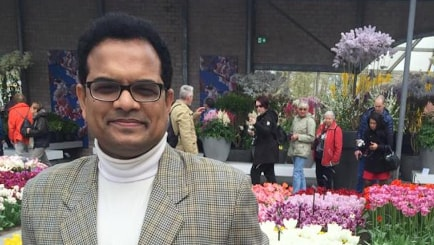 Dr. Amitav Mohanty, General Physician/ Internal Medicine Specialist Online