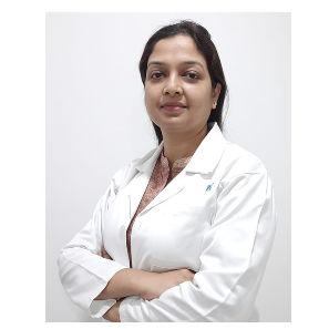 Dr. Sandhya Gupta, Paediatrician Online