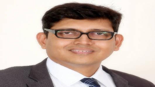 Dr. Sudhir Suryakant Shetkar