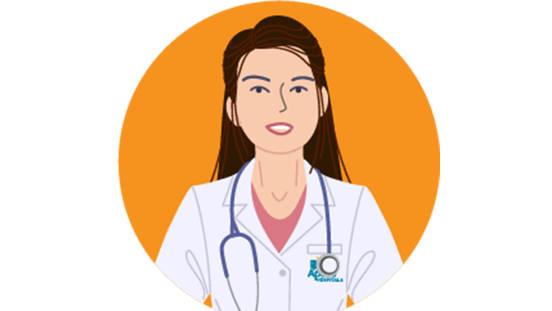 Dr. Akshata P J