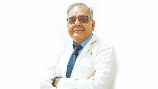 Dr. Aniel Malhotra