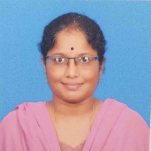 Dr. Srividhya S, Paediatrician Online