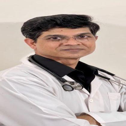 Dr. Ranjit Kumar Joshi, Paediatrician Online