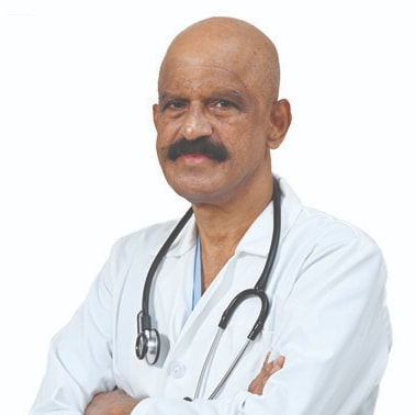 Dr. C S Reddy, Orthopaedician Online