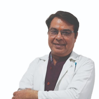 Dr. Manoj Sharma, Orthopaedician Online