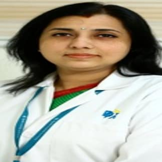 Dr. Vishnu Vandana, Obstetrician & Gynaecologist Online