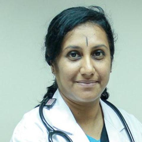 Dr. Haripriya Sumana, Physician/ Internal Medicine/ Covid Consult Online