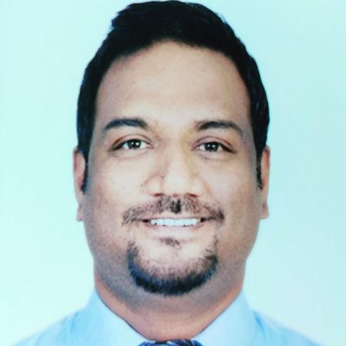 Dr. M Paul Naveen, Urologist Online