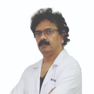 Dr. Sharma Dvsln, Urologist Online