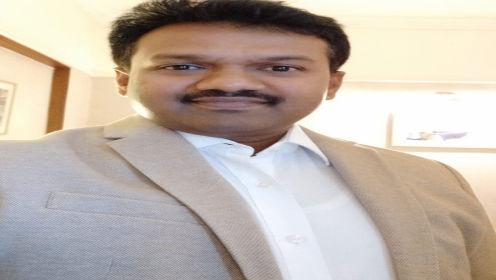 Dr. Thiruvengita Prasad