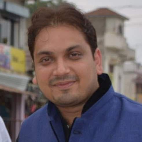 Dr. Rahul Jain, Urologist Online