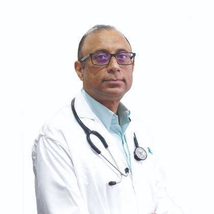 Dr. Arijit Chattopadhyay, Paediatric Neurologist Online