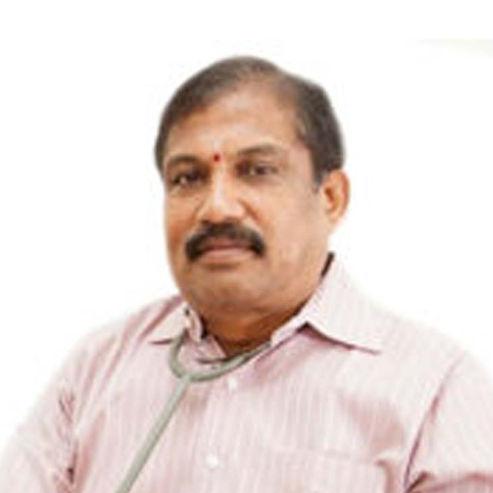 Dr. Rajendran N, Diabetologist Online