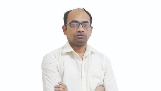 Dr. Sanjoy Biswas