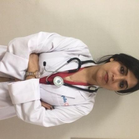 Dr. Ritika Bhatt, Ent Specialist Online