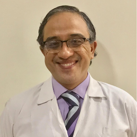 Dr. Atul Seth, Paediatric Ophthalmologist Online