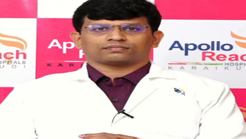 Dr. Manikandan P