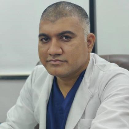 Dr. Nitin Jain, Dermatologist Online