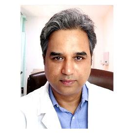 Dr. Sudhir Kumar, General & Laparoscopic Surgeon Online