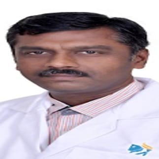 Dr. Shanmugasundaram K, Neurologist Online