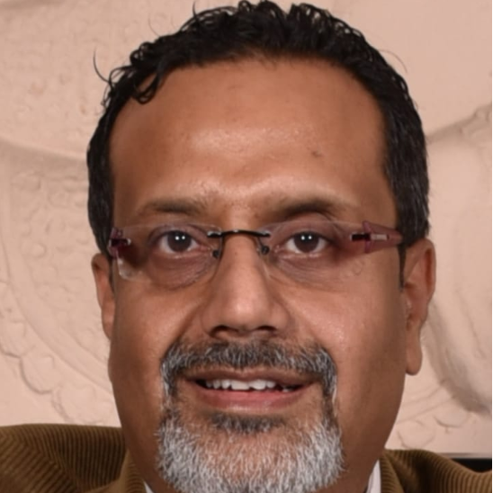 Dr. Sundeep Kumar Upadhyaya, Rheumatologist Online