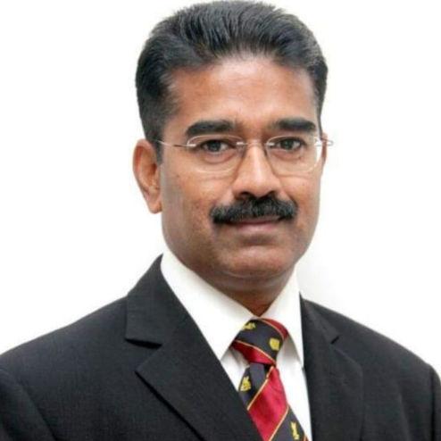 Dr. Balasubramanian K, Orthopaedician Online