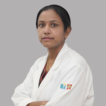 Dr. Pranjali Saxena, Paediatrician Online