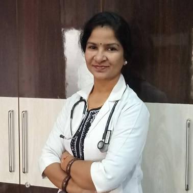 Dr. Tina Parmar, Ent Specialist Online