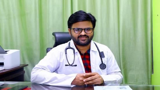 Dr. D Ramesh