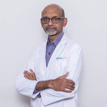 Dr. Sivasubramaniam R M, Orthopaedician Online