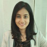 Dr. Shruti Manjunath, Ent Specialist Online