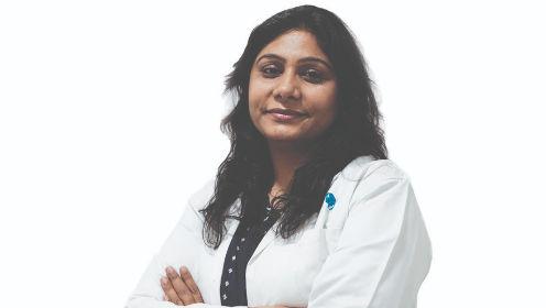 Dr. Neha Nakra
