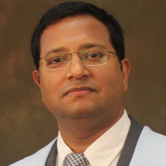 Dr. Sumanta Dutta, Bariatrician Online