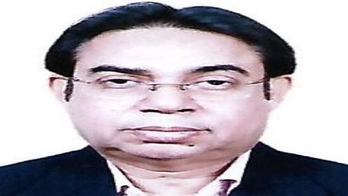 Dr. Anjan Dasgupta