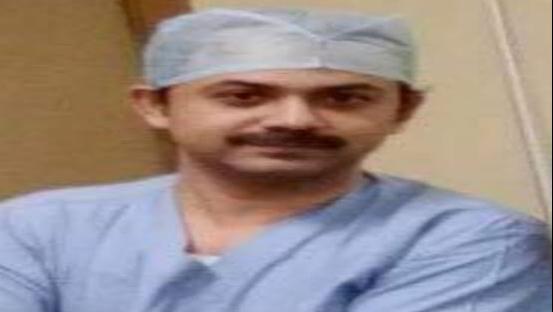 Dr. Kajal Das