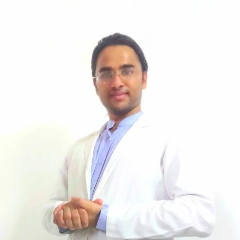 Bharghav Sirivelu, Psychiatrist Online