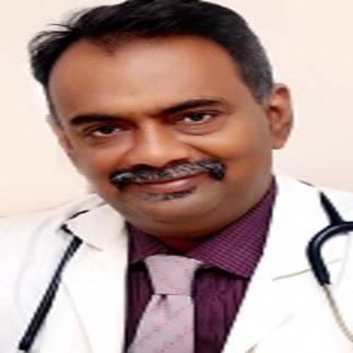Dr. Devanand J, Medical Oncologist Online