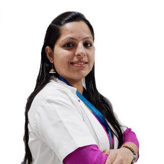 Ms. Richa Sharma, Physiotherapist And Rehabilitation Specialist Online