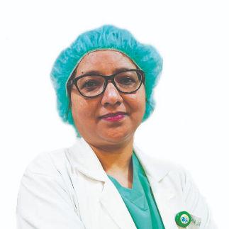 Dr. Rekha Jaiswal, General Surgeon Online