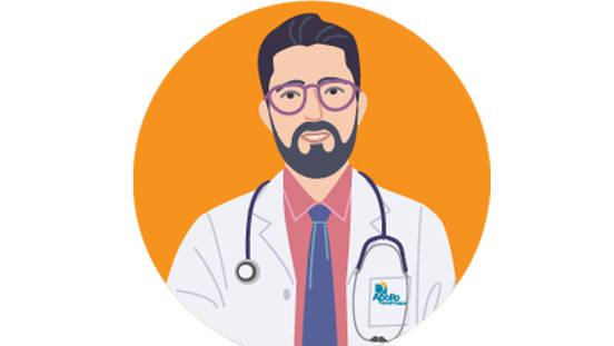 Dr. Shyam Pachisia