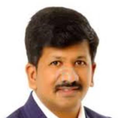 Dr. Harish K C, Gastroenterology/gi Medicine Specialist Online
