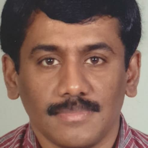 Dr. Murali Gopal, Paediatrician Online