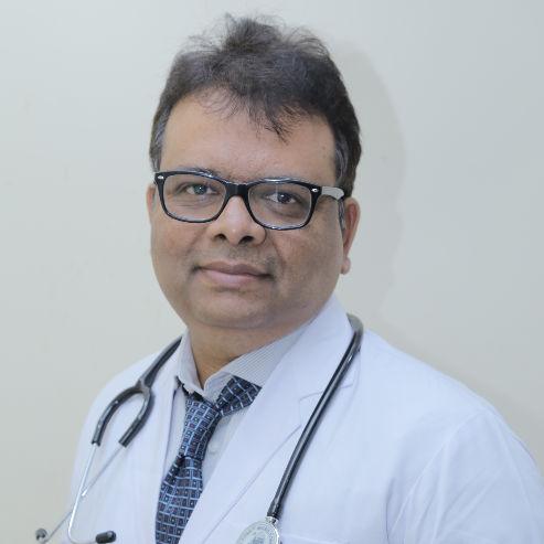 Dr. Deepak Vasudev Kalbigiri, Paediatric Neonatologist Online