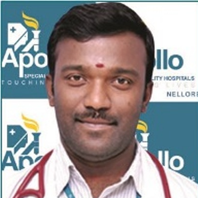 Dr. Satheesh Kumar Sunku, Ent Specialist Online