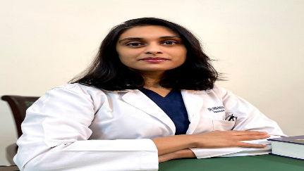 Dr. Nikhila Pinjala